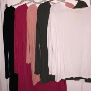 Piko Tops - Size Small